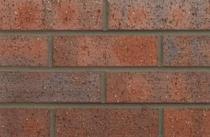 Image for Hanson Dark Tame Valley Bricks 65mm 504 Pack