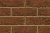 Image for Hanson Ecostock Oakthorpe Red Stock bricks 65mm 495 Pack