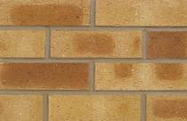Image for Hanson Old English Mixture Rustic Bricks 65mm 495 Pack