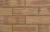 Image for Hanson Sherwood Buff Mixture Bricks 65mm 495 Pack