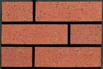 Image for Hanson Red Tame Valley Dragfaced Bricks 65mm 504 Pack
