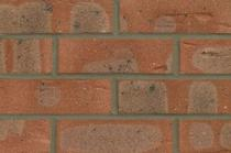 Image for Hanson Thoresby Red Multi Bricks 65mm 495 Pack