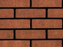 Image for Ibstock  Anglian Red Rustic (65mm) 316 Pack