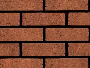 Ibstock  Anglian Red Rustic Brick 65mm 316pk
