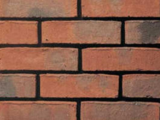 Calcium Silicate Brick Chipped : Ibstock brick birtley olde english pk mm red facing