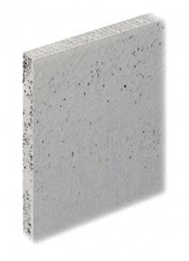 Image for Knauf Aquapanel Plasterboard 2400X900X12.5MM Interior