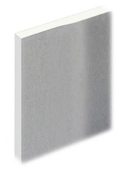 Image for Knauf Plank Plasterboard 19mm X 2400mm X 600mm