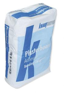 Image for Knauf Plasterboard Adhesive 25 KG (Bonding Compound)