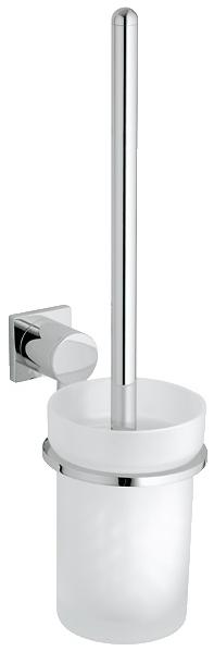 Image for Grohe Allure Toilet Brush Set 40340