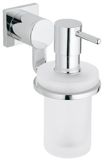 Image for Grohe Allure Soap Dispenser 40363
