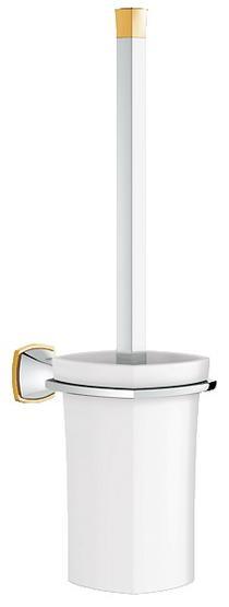 Image for Grohe Grandera Toilet Brush Set 40632IG0 Gold