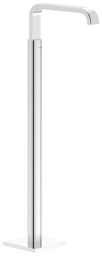 Image for Grohe Allure Floor Standing Bath Spout 13218