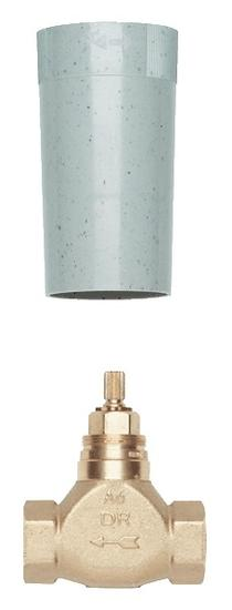 """Image for Grohe Concealed Stop Valve 1/2"""" 29811"""
