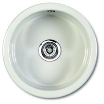 Image for Reginox Round Classic Regi-Ceramic Kitchen Sink