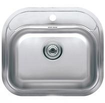 Image for Reginox Elegance Orlando Stainless Steel Integrated Kitchen Sink