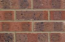 Image for London Brick Company Claydon Red Multi LBC 65mm 390pk