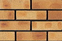 Image for London Brick Company Saxon Gold LBC Brick 65mm 390pk