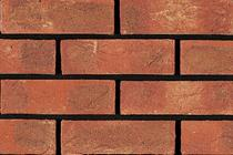 Image for London Brick Company Sunset Red LBC Brick 65mm 390pk