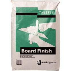Plaster Thistle 25kg Board Finishing Plaster