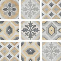 Image for RAK Wall & Floor Tile Surface Mix Decor Set 30 x 30cm