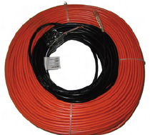 Image for ECOFLEX In-Screed Underfloor Flexel Heating Cable 200W/m²