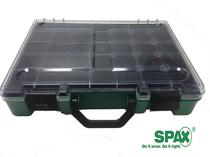 Image for SPAX Sorta Case