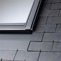 Velux EL CK02 0000 Single Slate Replacement Flashing 55 x 78cm