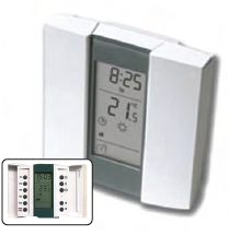 Image for Premium Quality Digital Programmable Flexel Thermostat