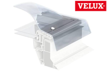 Image for Velux ZCE 0015 Extension Kerb 150mm 90x90 090090