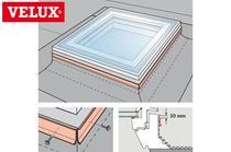 Image for Velux ZZZ 210 Frame Fixing Kit 100x100 100100