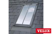Image for VELUX KFD 0000 wind deflector for smoke ventilation systems 114x118cm S06