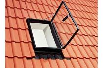 Image for VELUX GVT 103 0059Z Side Hung Roof Skylight 54x83cm