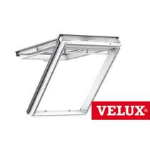 Image for Velux GPU 0060 White Top Hung Window MK06 (78 x 118 cm)