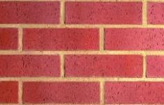 Wienerberger Cinnabar Red Multi Bricks 65mm 430 Pack