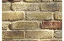 Image for Wienerberger Greenwich Yellow Multi Rustica Bricks 65mm 400 Pack