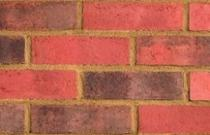 Image for Wienerberger Oast Russet Stock Bricks 73mm 73mm 385 Pack