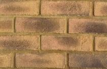 Image for Wienerberger Smoked Yellow Multi Gilt Stock Bricks 65mm 500 Pack