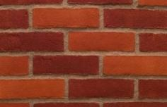 Wienerberger Warnham Red Orange Blend Bricks 65mm 500 Pack