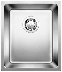 Image for BLANCO ANDANO 340-U Stainless Steel Kitchen Sink BL467033