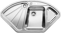 Image for BLANCODELTA-IF Stainless Steel Kitchen Sink
