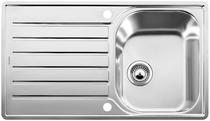 Image for BLANCO LANTOS 45 S-IF Salto Stainless Steel Kitchen Sink BL453631