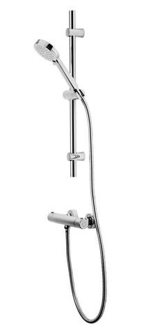 Image for Tavistock Quantum Thermostatic Bar Valve Shower System