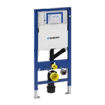 Image for Geberit Duofix WC Frame 1.12m - UP320 Cistern - Odour Extraction - 111.353.00.5