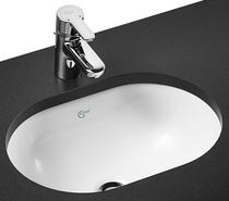 Image for Ideal Standard Concept Oval Under Counter with Overflow - Various Sizes