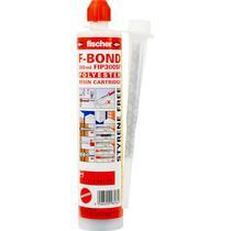 Fischer F-Bond Injection Cartridge Polyester Styrene-Free Resin 300ml FIP 300 SF