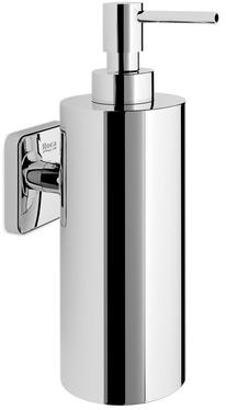 Image for Roca Metal Soap Dispenser Victoria Chrome