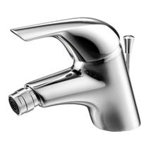 Image for Ideal Standard Ceraplan Single Lever Bidet Mixer Tap With Pop Up Waste - B7889AA