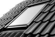 Image for VELUX EDJ MK04 0000 Recessed Tile Flashing - 78x98cm