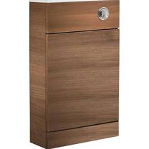 Image for Tavistock Kobe 500mm Back to Wall Unit - Walnut