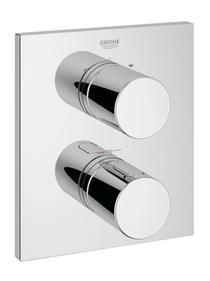 Image for Grohe Grohtherm 3000 Cosmopolitan Thermostat Valve with 2-Way Diverter